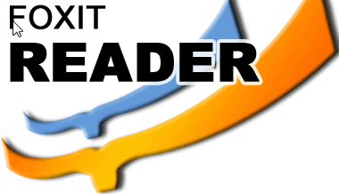 Fox It Reader logo