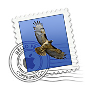 Mac Mail logo