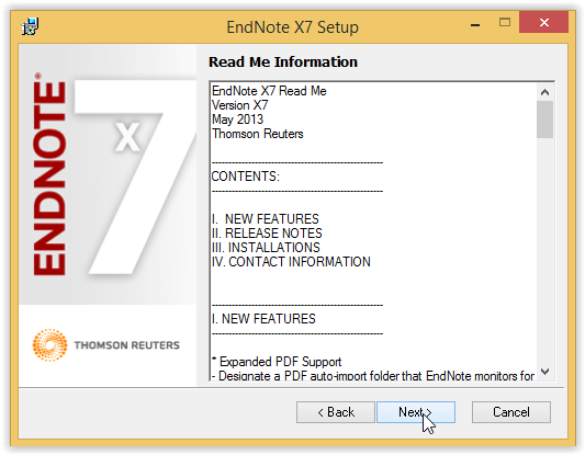 endnote free download full version