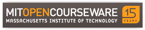 open courseware logo