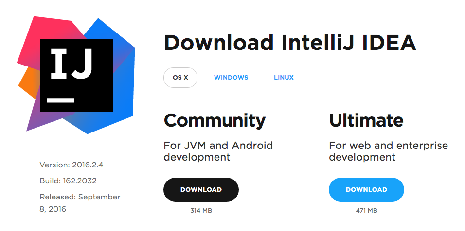 IntelliJ IDEA Ultimate: Installation Instructions (Mac) - GROK