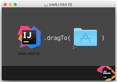 IntelliJ IDEA Ultimate: Installation Instructions (Mac
