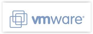 the vmware logo