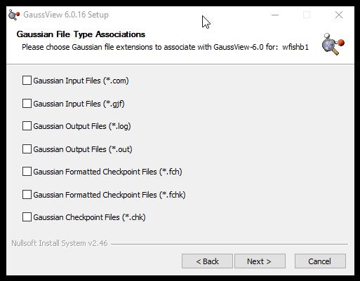 Gaussview download